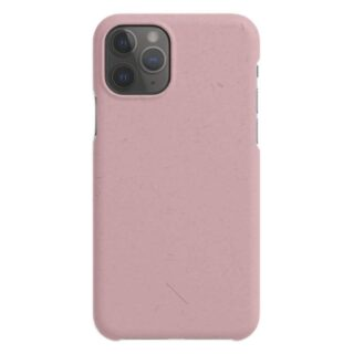A Good Company iPhone 11 Pro Miljøvenligt Cover, Dusty Pink