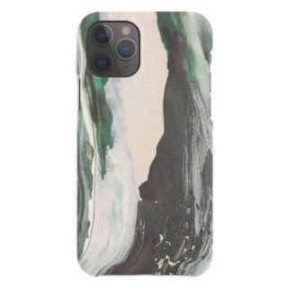 A Good Company iPhone 11 Pro Miljøvenligt Cover, Green Paint