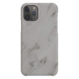 A Good Company iPhone 11 Pro Miljøvenligt Cover, White Marble