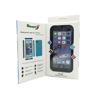Lifeproof cover til iPhone X / XS / 11 pro