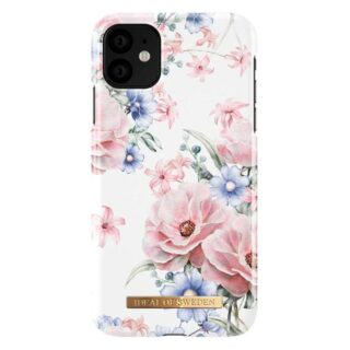 iDeal Of Sweden iPhone 11 Fashion Cover, Floral Romance