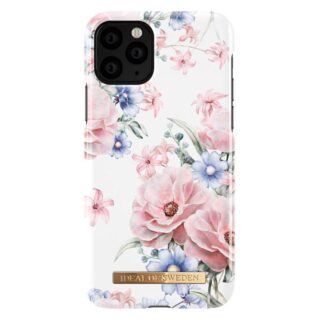 iDeal Of Sweden iPhone 11 Pro Fashion Cover, Floral Romance