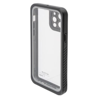 4smarts Active Pro Rugged Stark iPhone 12 Pro Cover, Sort